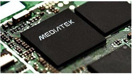 پردازنده مدیاتک