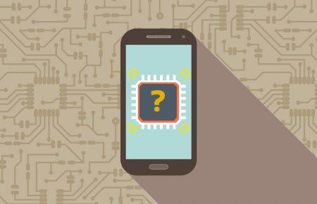 پردازنده گوشی های هوشمند را بهتر بشناسیم