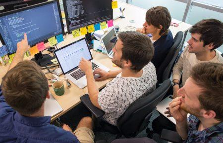همکاری برنامه نویسان ؛ نیاز امروزی جامعه برنامه نویس