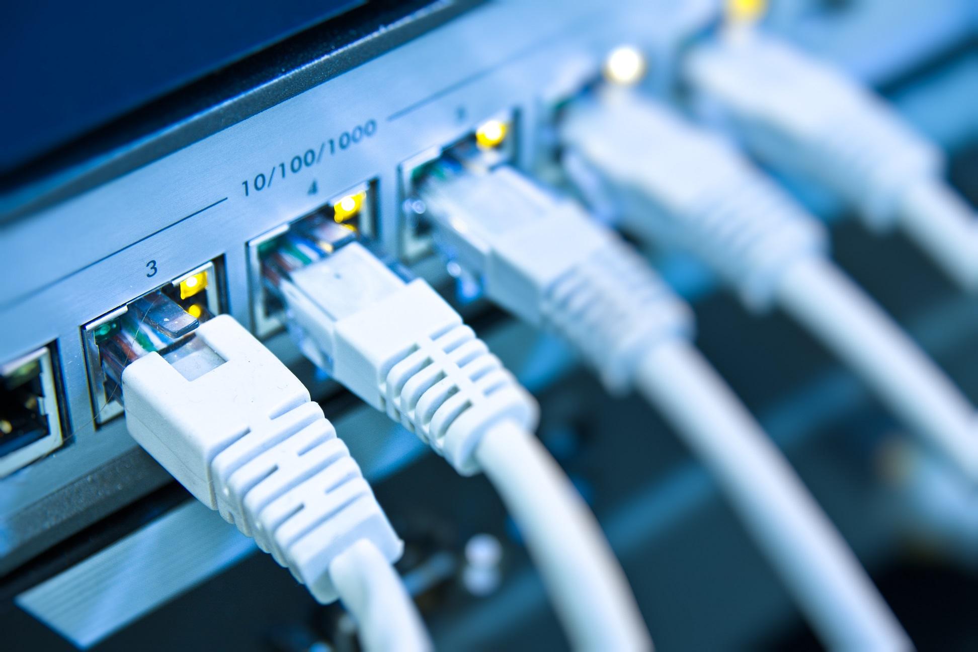 تجهیزات شبکه ( قسمت اول - آشنایی با تولید کنندگان )