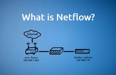 پروتکل NetFlow چیست و چه کاربردی دارد ؟