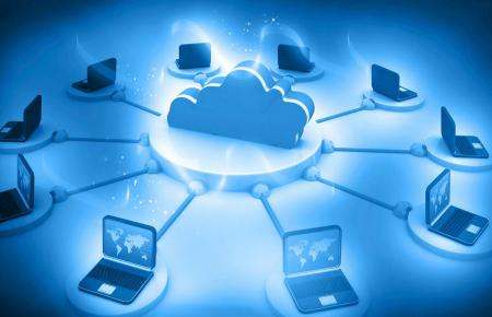 مجازی سازی سرور در شبکه های کامپیوتری