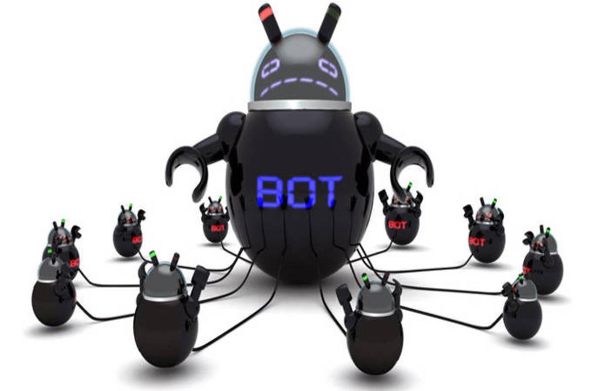 بات نت ، مبدل رایانه ها به زامبی !!! (قسمت اول)