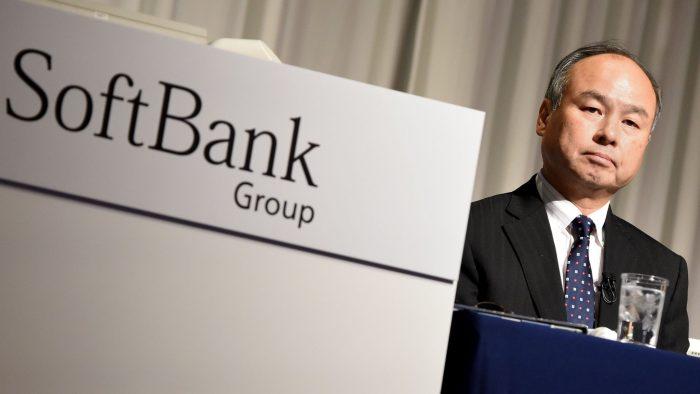 سافت بانک یا Soft Bank : آشنایی با شرکت ژاپنی