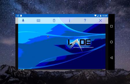 Linux Deploy : آموزش نصب لینوکس روی اندروید