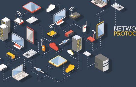پروتکل های شبکه : معرفی و آشنایی با مهم ترین ها – قسمت دوم