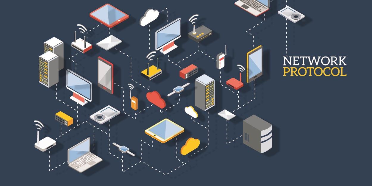 پروتکل های شبکه : معرفی و آشنایی با مهم ترین ها - قسمت دوم