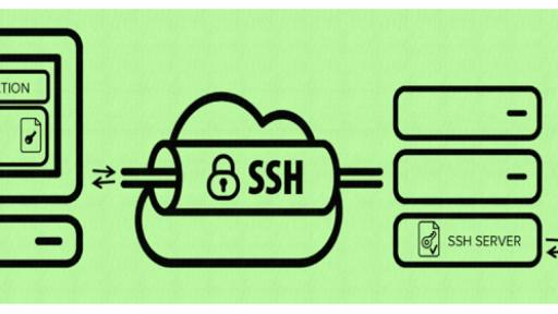 پروتکل SSH