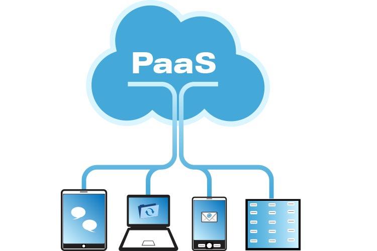 Platform as a Service یا Paas