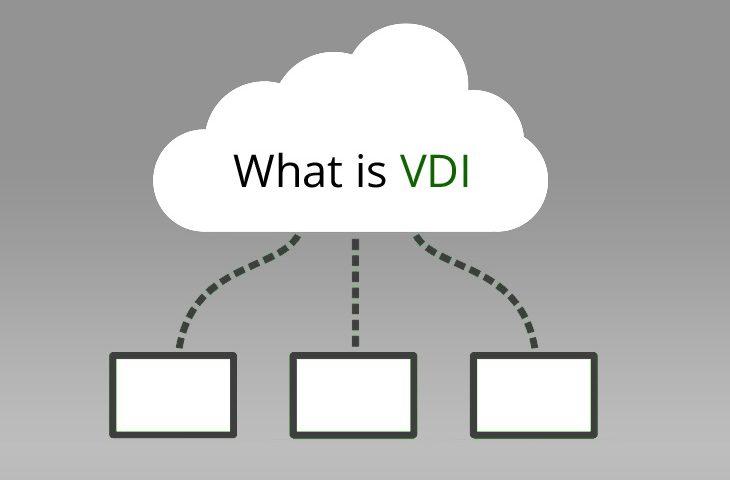 مجازی سازی دسکتاپ یا VDI Vmware چیست ؟