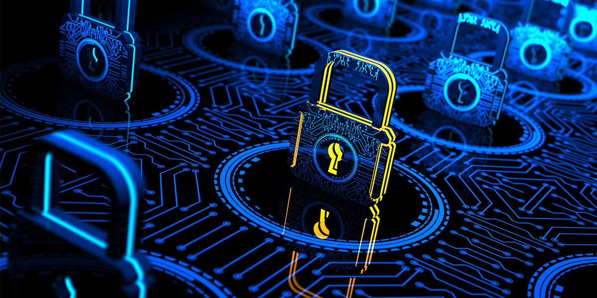 دوره های امنیت شبکه : آشنایی با 5 دوره برتر