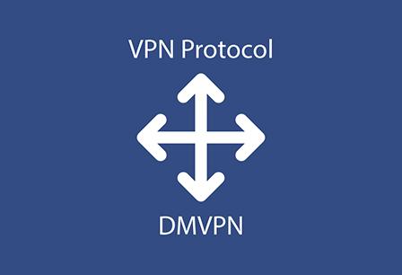 سرویس DMVPN چیست و چه کاربردی دارد ؟