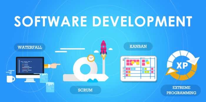 Development Methodology : آشنایی و معرفی ابزارها (قسمت اول)