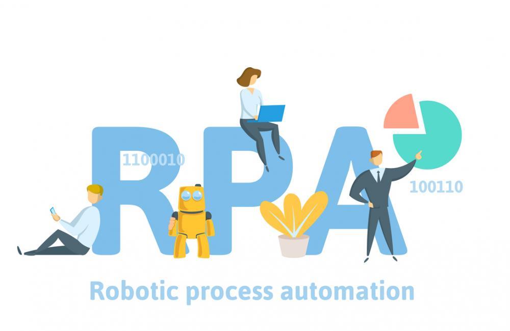 RPA یا اتوماسیون رباتیک فرایندها چیست و چه کاربردی دارد ؟