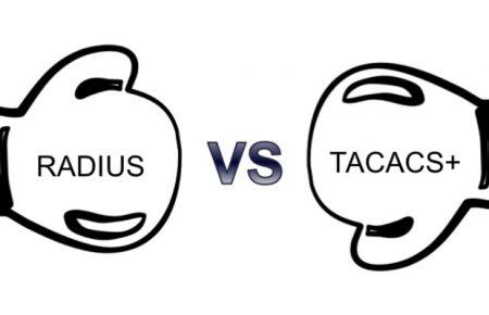 آشنایی با پروتکل های Radius و Tacacs+