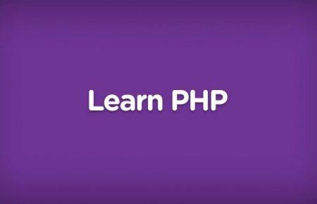 آموزش PHP : معرفی زبان PHP + آموزش HTML (قسمت اول)