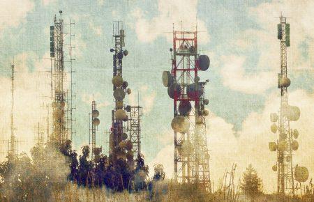 شبکه تلفن همراه – تکنولوژی و استاندارد