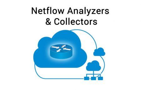 قابلیت netflow collector در امنیت شبکه