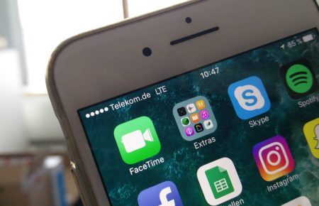 Mobile Network – تکنولوژی LTE