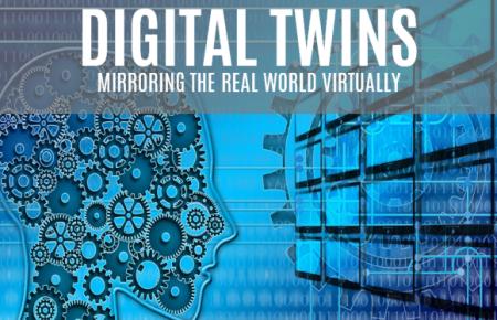 دوقلوهای دیجیتال – پیشروی همزاد های دیجیتالی در صنعت IoT و صنعت 4.0