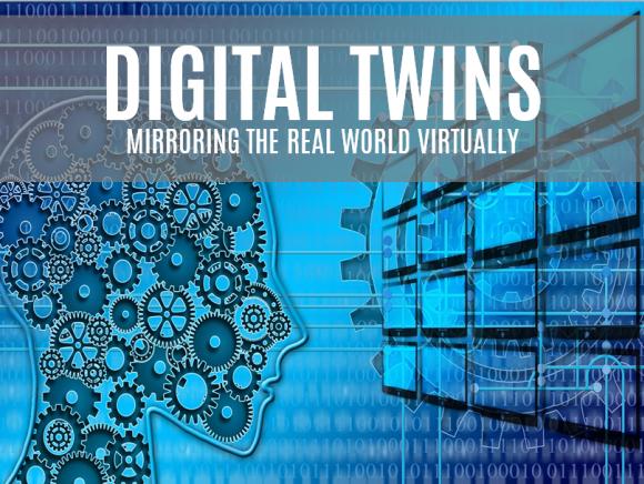 اگرچه ما هم اکنون شاهد مسایل جدیدی در اینترنت اشیا و دوقلوهای دیجیتالی هستیم ،اگر تصورکاملی از این امور نداشته باشیم قادر به درک کامل آن نخواهی بود.همانند کوه یخی که آن را می بینیم اما اگرتصور کاملی از آن نداشته باشیم قابلیت درک آن را نخواهیم داشت. دوقلوهای دیجیتال یک مثال کامل از این و کلید بین صنعت 4.0 و اینترنت صنعتی است