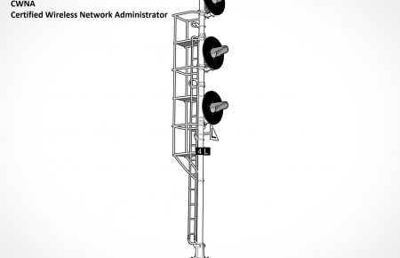 Certified  Wireless  Network  Administration (CWNA)