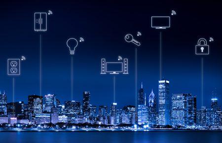 نگاه کلی به موارد امنیتی مورد نیاز درIOT