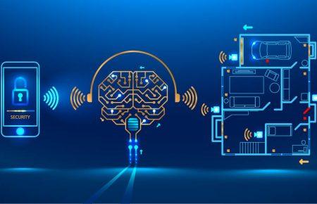 هوش مصنوعی و هوشمند سازی با استفاده از IOT