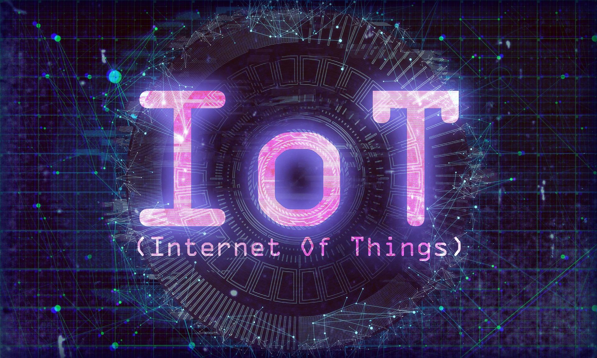 مدل بلوغ اینترنت اشیا و پیاده سازی آن