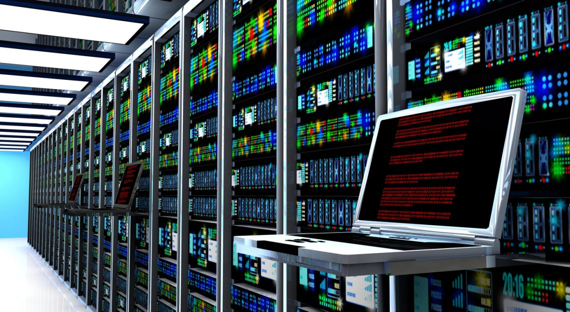 DMaaS راهکار نوین جمع آوری اطلاعات از مرکز داده