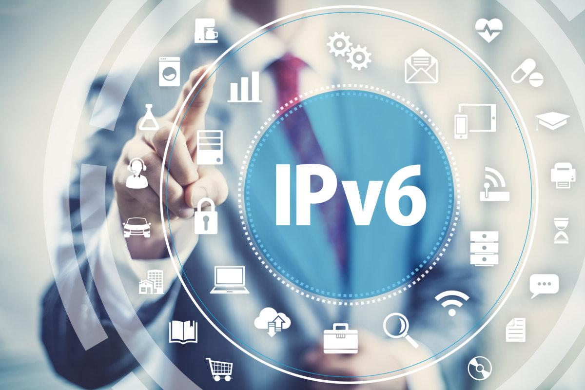 IPv6 یا آدرس IP ورژن 6 چیست و چه کاربردی دارد؟